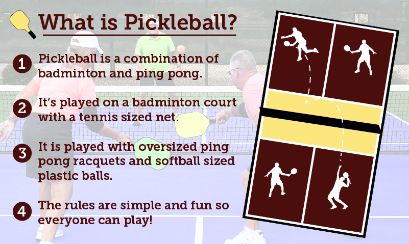 The Tennis Player S Guide To Pickleball Vistancia