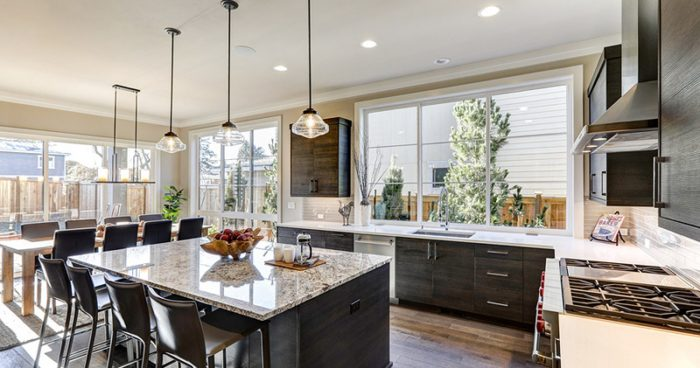 New Homes For Sale With Gourmet Kitchens The Village At Vistancia